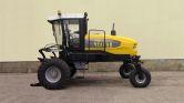 Плуг лемешный навесной четырехкорпусной ПЛН-4-35