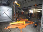 Машина для внесения твердых органических удобрений МТУ-20 БобруйскАгроМаш